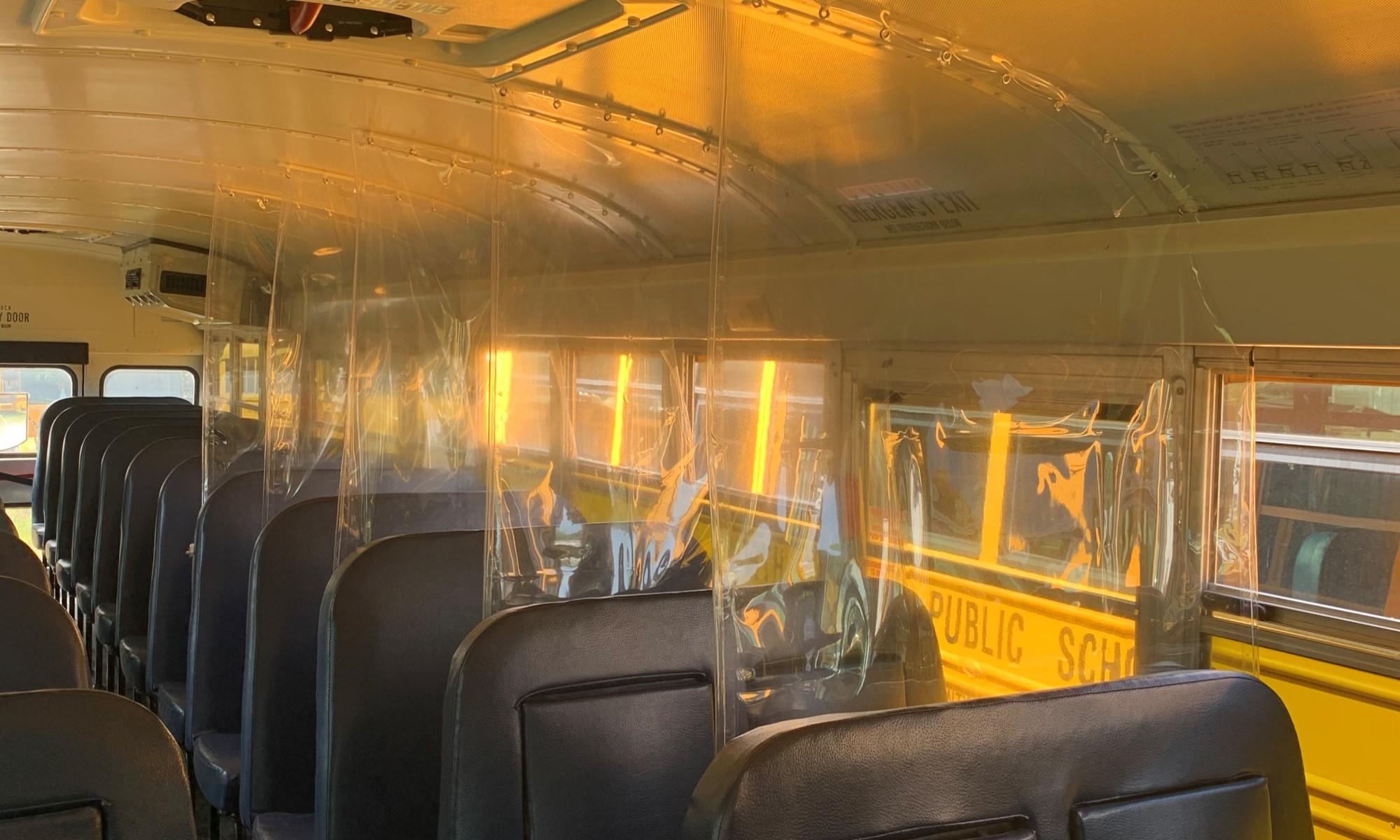 Transit Curtain